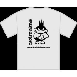 Tee-shirt Logo
