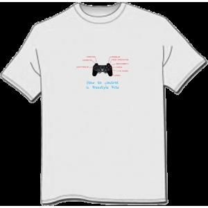 Tee-shirt Freestyle Shock
